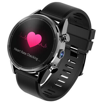 Kospet Hope Lite 4G BT WiFi Smart Watch Phone 1+16GB Android 7.1 Quad Core 8.0MP
