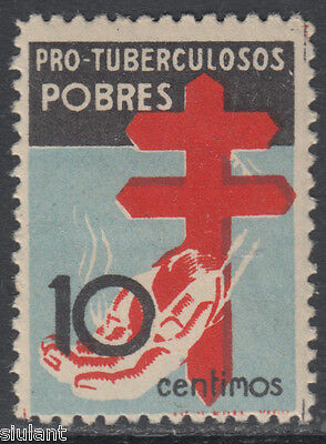 Pro Tb - 840 - Year 1937 - Very Focused New Free Stamp Hinges