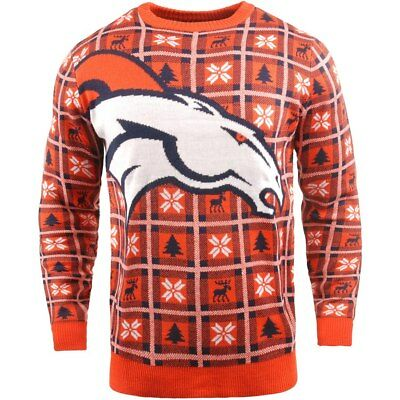 Nfl Ugly Sweater Pullover Christmas Style New England Patriots Tom