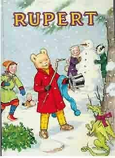 Rupert Annual 1990, , Used; Good Book