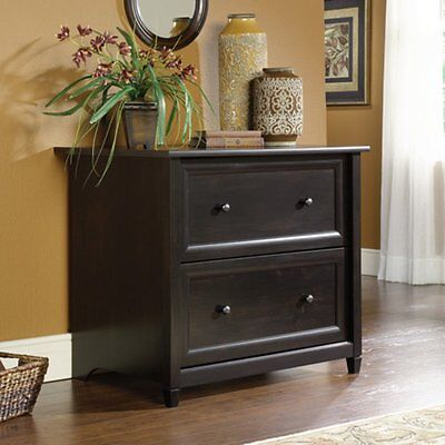 Sauder Edge Water Lateral File Cabinet