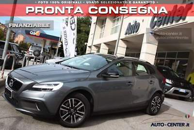 Volvo V40 Cross Country D3 RESTYLING *LED* 150CV EURO6