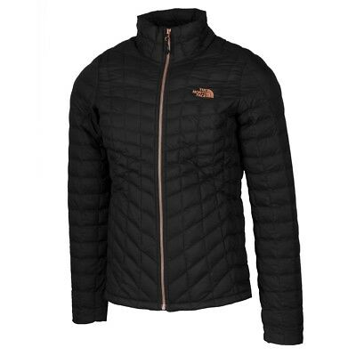 The North Face Women ThermoBall Full Zip Outdoor Jacke Funktionsjacke T93BRL6NX