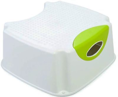 The Neat Nursery Company Step Up Stool Toddler/Child Toilet Training