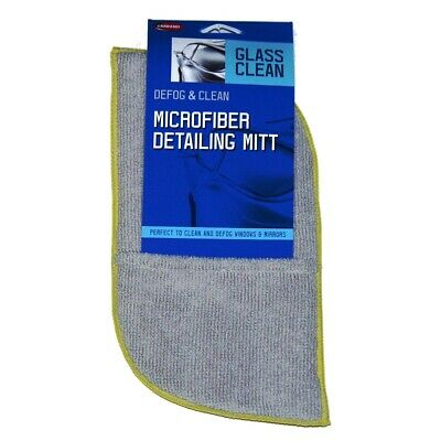 2-Sided Microfibr Duster & Window Defogger - 40314