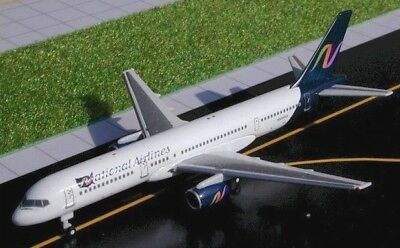 Gemini Jets - National Airlines B757-200  GJNAT050  Scale 1:400