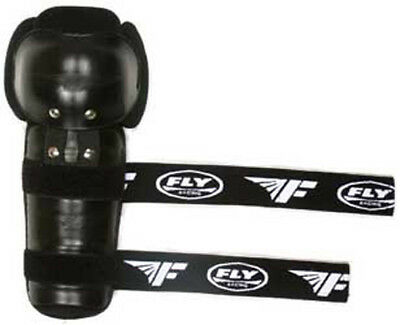 Fly Racing Knee/Shin Guards, Black Adult FLY KNEE ADULT BLK 28-3076