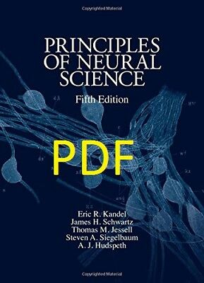 [PDF&EPUB ] Principles of Neural Science, 5th Edition by Eric R. Kandel EB00K !