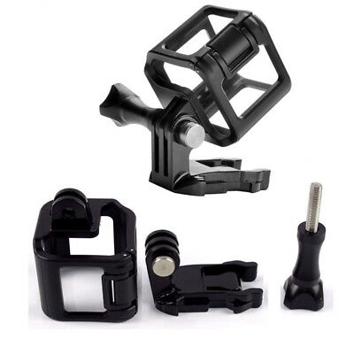For GoPro Hero 5 4 Session Camera Low Profile Frame Mount Protective Case Cover