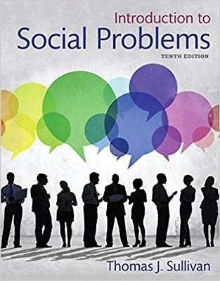 Introduction to Social Problems 10th Edition by Thomas J. Sullivan (PDF)