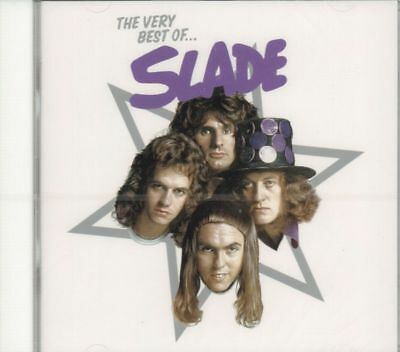 Slade(2CD Album)The Very Best Of Slade-Polydor-9800715-Europe-2015-New