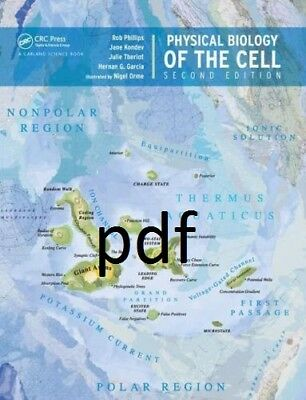 (PDF-EPUB) Physical Biology of the Cell (2nd Edition) { EB00K} DELIVERY 1 MINUTE