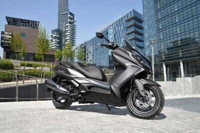 KYMCO Downtown 350i 350i abs
