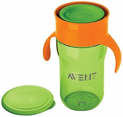 SCF784/00 Avent Transition Drinking Cup for Toddlers, 360 ml Colours May Vary