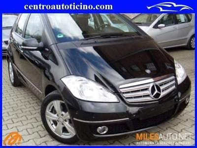 MERCEDES-BENZ CLA sse a (w/c169) A 160 BlueEFFICIENCY Avantgarde
