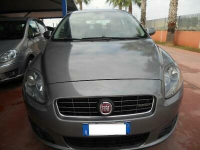 Fiat Croma 1.9 Multijet 16V aut. Must UNICO PROPRIETARIO