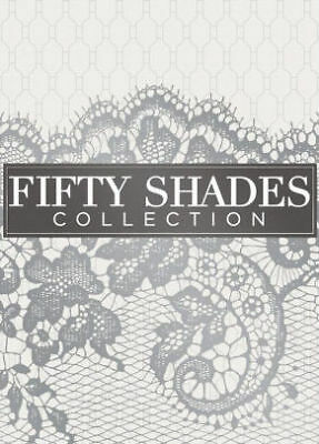 Fifty Shades: 3-Movie Collection - Movie Dvd