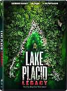 Lake Placid: Legacy - Movie Dvd