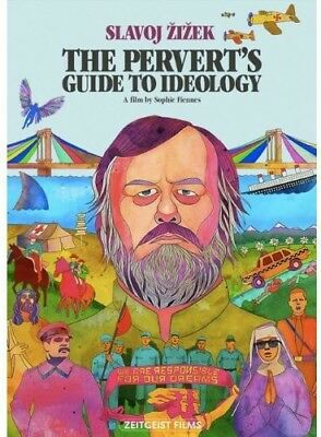 Perverts Guide To Ideology - Movie Dvd