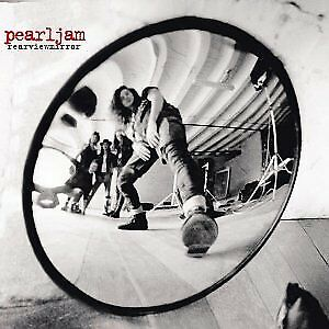 Rearviewmirror: Greatest Hits 91-03 - Pearl Jam - Rock & Pop Music Used - CD