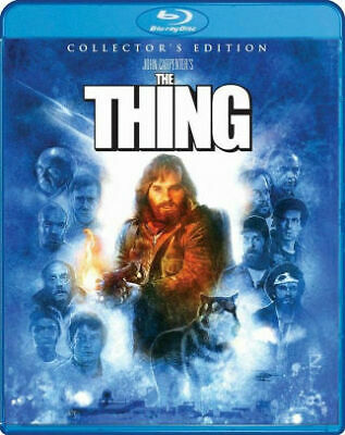 Thing (1982) (Collectors Edition) - Bluray