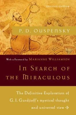 In Search of the Miraculous [Harvest Book]