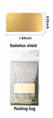 2 EMF Radiation Protection-Cell Phone/Laptop/Computer/Tablet/WiFi/Router/iPad