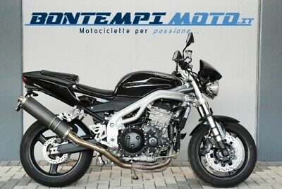 TRIUMPH Daytona 955 I SPEED TRIPLE 2001