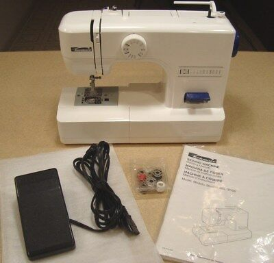 KENMORE SEWING MACHINE 40 Tested Perfect Condition 4040 Unique Kenmore Sewing Machine 385