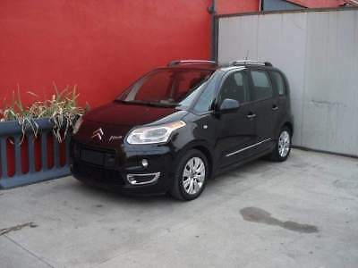 CITROEN C3 Picasso 1.6 HDi 90 airdream Exclusive Style