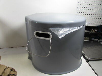 PLAYBERG Portable Travel Toilet For Camping and Hiking QI003241