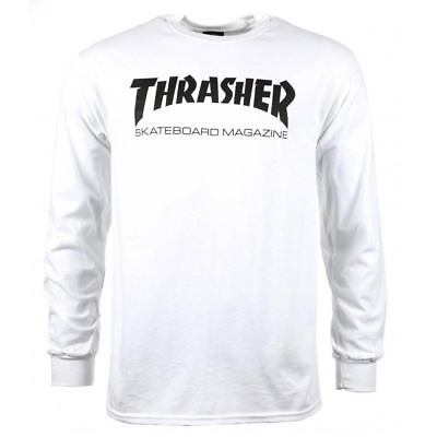 INDEPENDENT X THRASHER Pentagram Croix T Shirt Manches