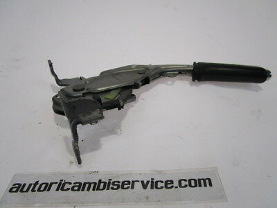 13122454 Levier Frein A Main Stationnement Opel Astra Sw 1.7 D 5M 74Kw 05 Rica