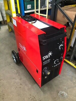 Parweld Xte 181 Mig Welder. Single Phase. Brand New . Special Price
