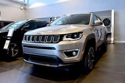 Jeep Compass NEW Limited 2.0 Multijet 170CV 4WD AT9