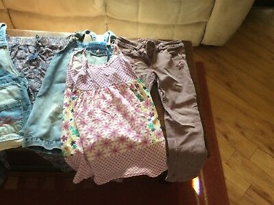 Good Selection Of Age Six Mixed Clothes All In Good Condition