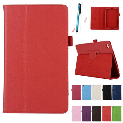 """For Huawei MediaPad T3 10 9.6"""" T2 8.0"""" Tablet Folio PU Leather Case Stand Cover"""