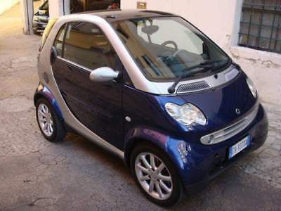 SMART Fortwo 700 coupé passion
