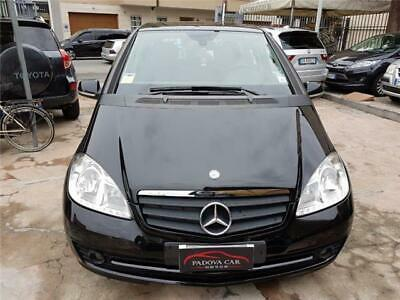 Mercedes-Benz A 160 CDI BlueEFFICIENCY Executive Per neopatentato