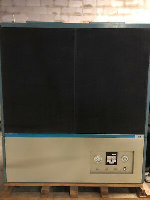 10 Ton Portable Water Chiller, Application Engineering Corporation, AC-10-CB