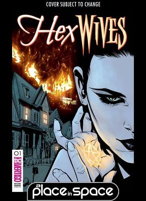 Hex Wives #1A (Wk44)
