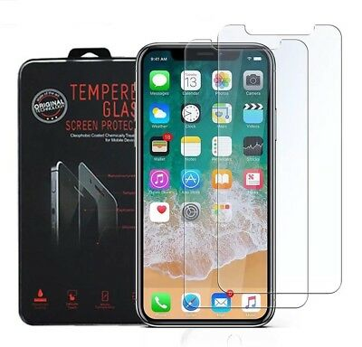 Iphone 6+ or 7+ Premium Tempered Glass Screen Protector Brand New Packaged
