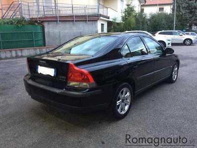 VOLVO S60 2.4 Bi-Fuel Metano