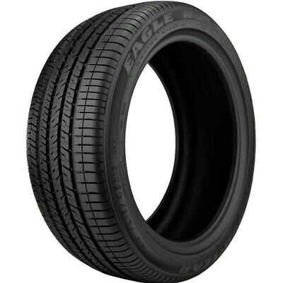 4 New Goodyear Eagle Rs-a  - P255/60r19 Tires 60r 19 255 60 19
