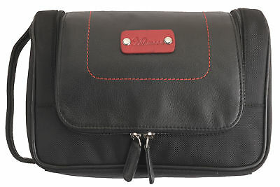 96852b77a7 MENS BAG IN Leather AVIREX TIGERFLY 306 Black -  125.00