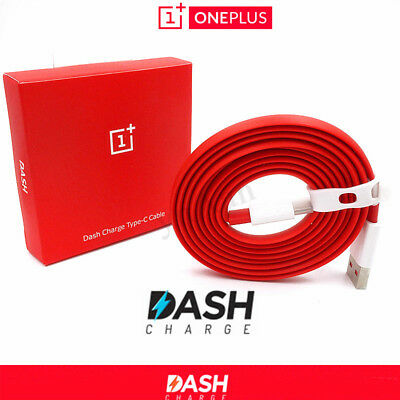 Original Dash Fast Charge Type-C Cable USB Data Cable For Oneplus 6 5T 5 3T 3