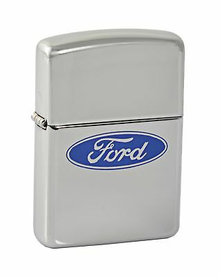 Zippo 2.003.629 Lighter Ford Limited Edition 001/250, 250/250