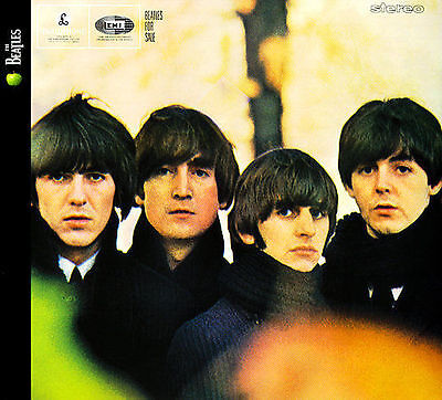 Beatles for Sale - Beatles The CD Remaster 2009 Sealed!