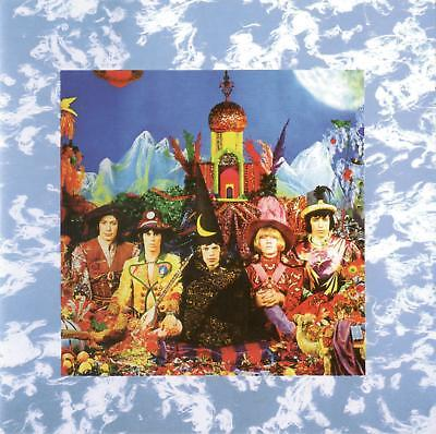 Their Satanic Majesties Request - Rolling Stones The CD Sealed ! New !