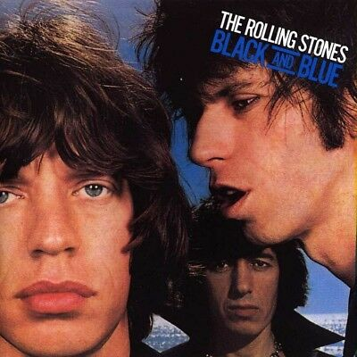 Black And Blue Remaster 2009 - Rolling Stones The CD Sealed ! New !